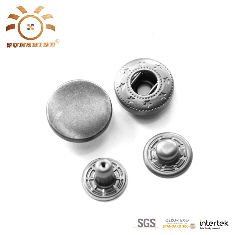 Wholesale general snap press button
